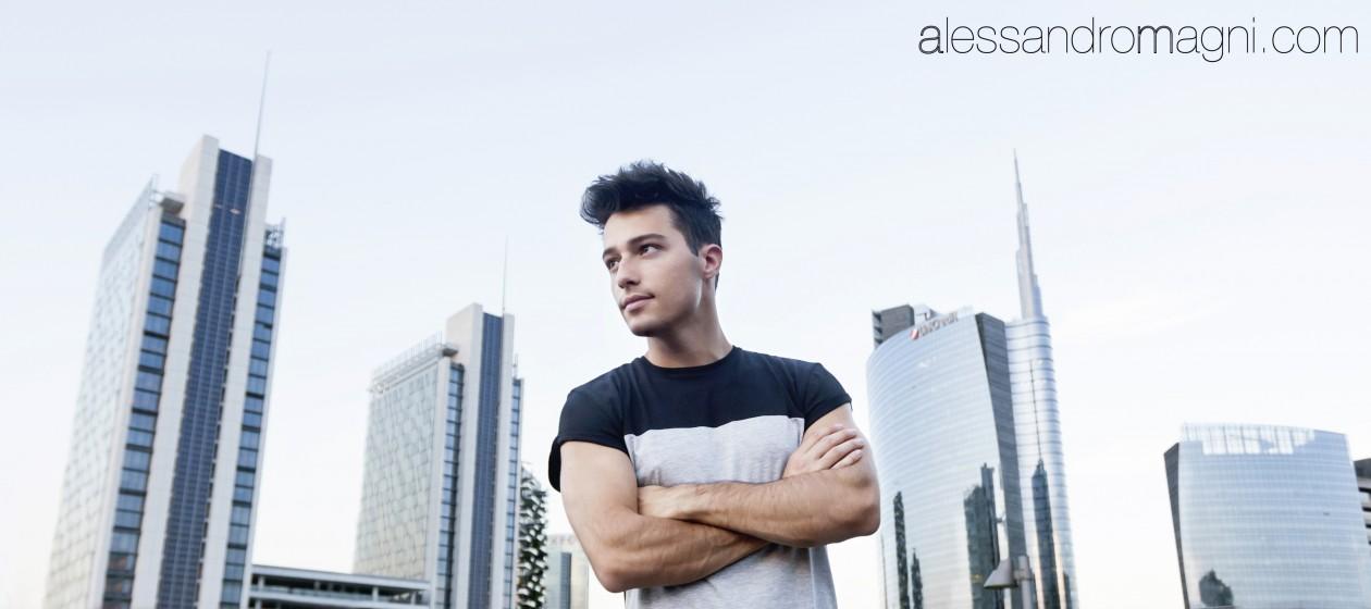 | | | Alessandro Magni | | |